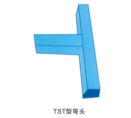 合肥桥架――TST型弯头